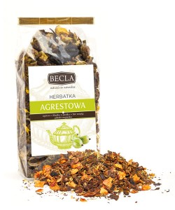 Herbatka Agrestowa 100g